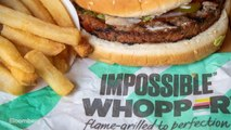 Why Bill Gates Thinks Impossible Foods and Beyond Meat Can Help Fight Climate Change
