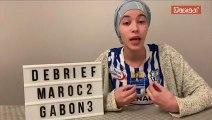 Débrief et analyse du match Maroc vs Gabon