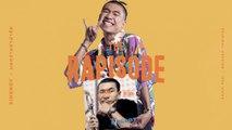 บอกว่าอย่าน่ารัก - Singnoy (THE RAPISODE) [Official Audio]