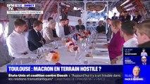 Le couple Macron-Merkel est à Toulouse pour resserrer ses liens et discuter des conflits internationaux du moment