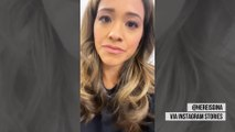 Gina Rodriguez apologises for using n-word in Instagram video