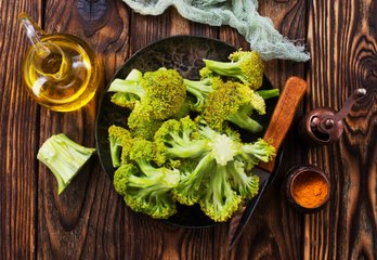 Brócoli ayudaría a prevenir el cáncer