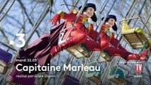 [BA 1] Capitaine Marleau, « Grand huit » - 22/10/2019