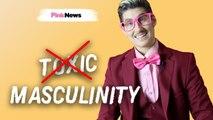 Meet non-binary drag king Adam All
