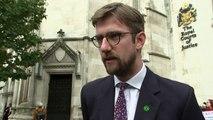 Extinction Rebellion legal action over London protest ban