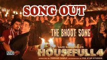 Housefull 4| Akshay welcomes 'Bhoot Raja' Nawazuddin Siddiqui in 'The Bhoot Song' | Song Out