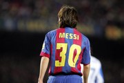 FC Barcelone : Lionel Messi en 15 chiffres marquants