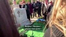 """""""Laissez-moi sortir !"""" : en Irlande, un défunt fait une dernière blague lors de son enterrement"""