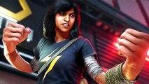 "MARVEL'S AVENGERS ""Kamala Khan"" Bande Annonce Gameplay"