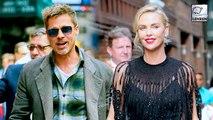 Charlize Theron Finally Talks About Brad Pitt Dating Rumors!