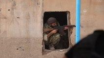 Erdogan: Syria offensive will end if Kurds withdraw