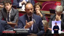 Syrie: Édouard Philippe évoque « le très grand trouble » au sein de l'OTAN