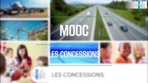 FUN MOOC : Les concessions