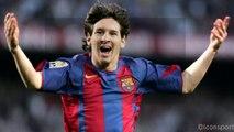 FC Barcelone : 15 chiffres marquants de la carrière de Lionel Messi
