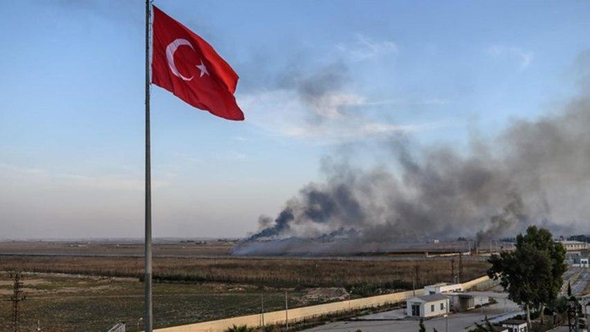 Turkey supports political solution for Syria: Cavusoglu