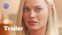 Bombshell Trailer #1 (2019) Margot Robbie, Charlize Theron Drama Movie HD
