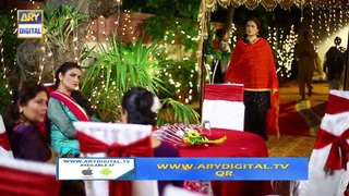 Mera Qasoor Episode 11 | Part 2 | 16th October 2019