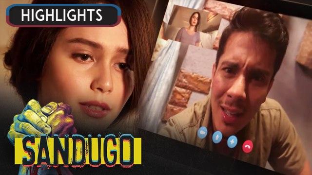 Melissa, nagdesisyon na makipaghiwalay na kay JC | Sandugo