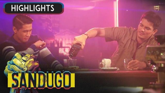 Leo at JC, nagsimula na maging malapit sa isa't isa | Sandugo