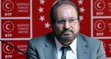 Bağımsız Türkiye Partisi Genel Başkanı Haydar Baş'a 2 yıl 6 ay hapis cezası verildi