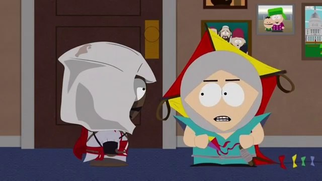 """Watch """"South Park"""" Season 23 Episode 4 [Official ENG.SUB] Comedy Central"""