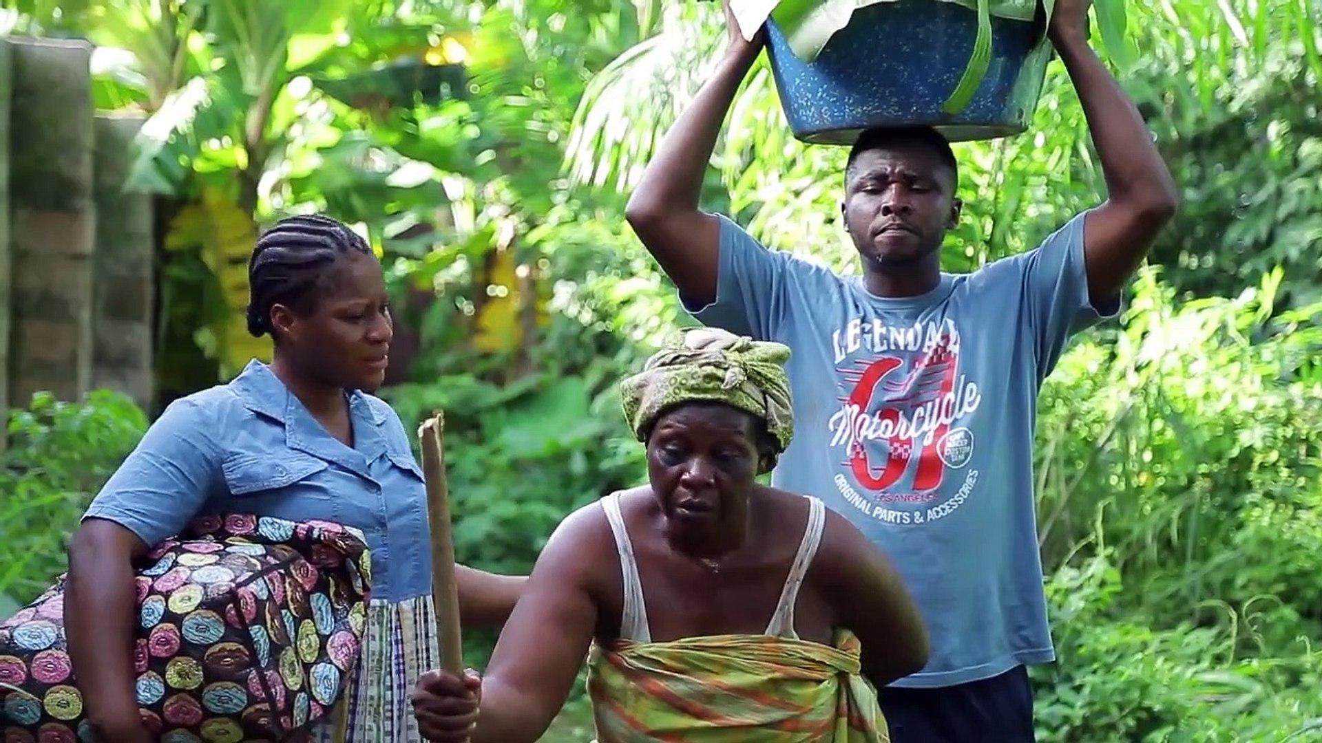 HOW MY HUSBAND'S BROTHERS TURNED ME MAD{MAD WIDOWS 5}-NIGERIAN MOVIES 2019
