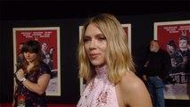 'Jojo Rabbit' Premiere: Scarlett Johansson