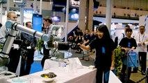 Au Japon, rendez-vous dans le futur avec la foire commerciale CEATEC