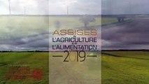Assises de l'agriculture et de l'alimentation 2019-Conclusion, Jérome Fourquet