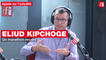Eliud Kipchoge  : un marathon record