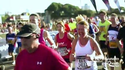 Simplyhealth - Great South Run