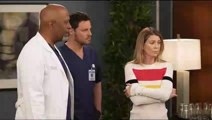 Grey's Anatomy Season 16 Episode 5