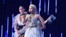 Nicki Minaj et Adele préparent un duo!