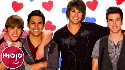 Top 10 Best Big Time Rush Songs