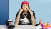 10 Things Young M.A Can't Live Without