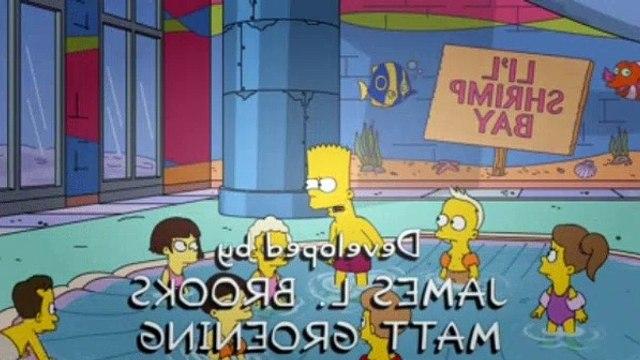The Simpsons Season 27 Episode 15 Lisa the Veterinarian