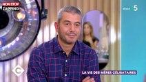 Léa Salamé : son étonnante confidence sur sa grossesse (vidéo)