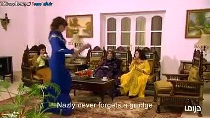 مسلسل ملكة في المنفي l الحلقة 06- السادسه