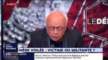 André Bercoff : « Qu'est-ce que ça veut dire 'ils ont détruit ma vie' ? Des gens ont perdu, eux, leur vie dans des attentats. »