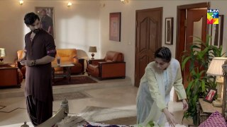 Malaal e Yaar   Episode 20   16th October  2019   Hum TV Drama