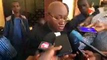 Réaction de l'avocat de Abdourahamane Sanoh et Cie ,membres du FNDC