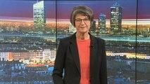 Euronews am Abend   Die Nachrichten vom 16.10.2019