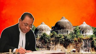 Ayodhya case final hearing Finished  Verdict in November