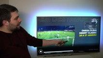 Akıllı Smart Televizyonlara İPTV Kurulumu İPTV Paket Ekleme (SS İPTV)