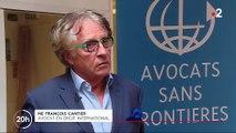 Jihadistes prisonniers en Syrie : le plan d'évacuation de la France