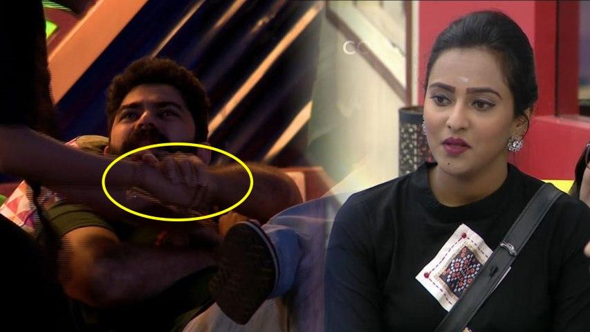 Bigg Boss Kannada 7 : Shine Shetty and Priyanka's relationship is complicated