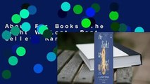 About For Books  The Light We Lost  Best Sellers Rank : #1