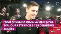 """Angelina Jolie : """"Mes enfants m'ont vu aller très mal"""""""