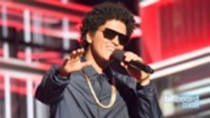 Is Bruno Mars Making New Music? | Billboard News