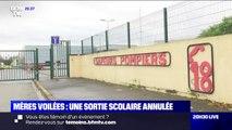 À Creil (Oise), une sortie scolaire annulée parce que des mères accompagnatrices portaient un voile